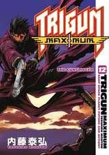 Trigun Maximum Volume 12: The Gunslinger