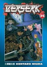 Berserk Volume 25