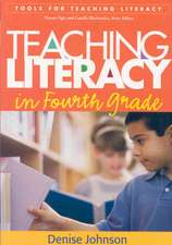 The Teaching Literacy in Fourth Grade:  Working with Diverse Families