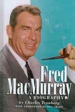 Fred Macmurray Hb