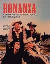 Bonanza:  A Viewer's Guide to the TV Legend