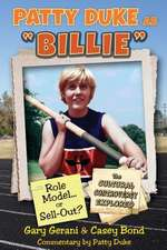 Patty Duke as Billie:  Role Model or Sell-Out?