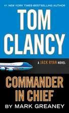 Tom Clancy: Commander-In-Chief