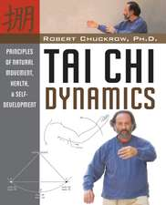 Tai Chi Dynamics