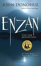 Enzan:  A Connor Burke Martial Arts Thriller