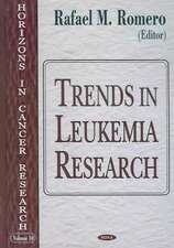 Trends in Leukemia Research
