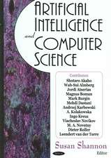 Artificial Intelligence & Comp
