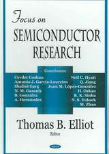Focus on Semiconductor Research