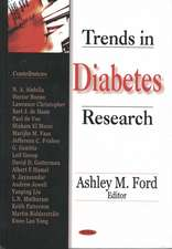 Trends in Diabetes Research
