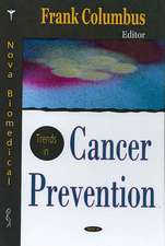 Trends in Cancer Prevention