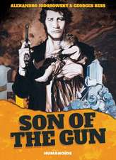 Son Of The Gun