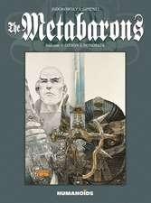 The Metabarons Vol.1: Othon & Honorata