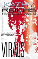 Virals:  A Prettytough Novel