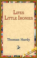 Lifes Little Ironies