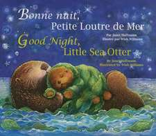 Good Night, Little Sea Otter (French/English)