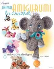 Animal Amigurumi to Crochet