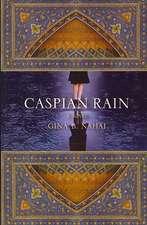 Caspian Rain:  How Giving Can Save the World