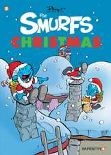Smurfs Christmas, The