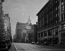 Manhattan Sunday:  Photographs and Text by Richard Renaldi