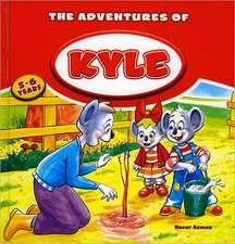 Adventures of Kyle
