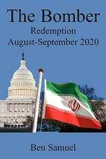 The Bomber Redemtion August-September 2020
