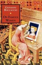 On Famous Women