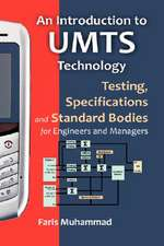 An Introduction to Umts Technology