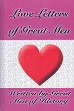 LOVE LETTERS OF GRT MEN