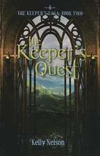 The Keeper's Quest