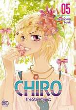 Chiro Volume 5: The Star Project