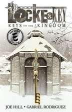 Keys to the Kingdom:  A G.I. Joe Anthology