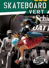 Skateboard Vert