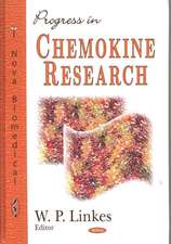 Progress in Chemokine Research
