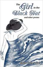 The Girl in the Black Hat and other poems