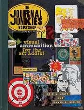 The Journal Junkies Workshop