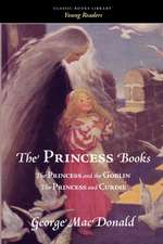 The Princess Books