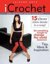 Hot Crochet Edged Fashions