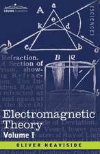 Electromagnetic Theory, Volume 1