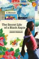 Secret Life of a Black Aspie – A Memoir