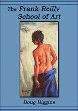 The Frank Reilly School of Art