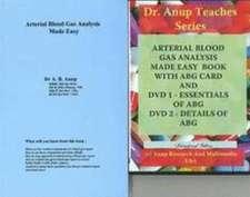 ABG Arterial Blood Gas Analysis Made Easy