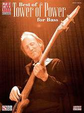 The Best of Tower of Power for Bass