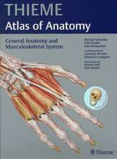 General Anatomy and Musculoskeletal System (THIEME Atlas of Anatomy)