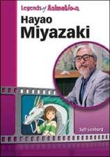 Hayao Miyazaki:  Japan's Premier Anime Storyteller