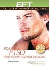EFT for PTSD