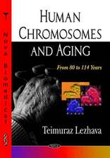 Human Chromosomes and Aging
