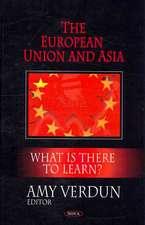 European Union and Asia