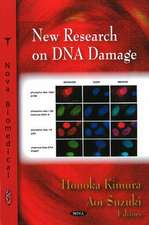 New Research on DNA Damage