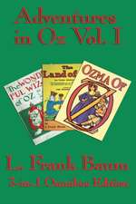 Complete Book of Oz Vol I