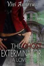 Ghost Exterminator